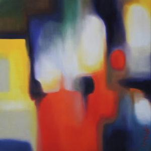 Award of Excellence, The Healing Power of Art 2020 exhibition of Manhattan Art International , Curator Renée Phillips